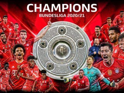 Bundesliga 2020/21 season