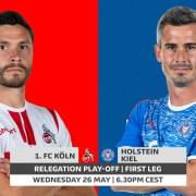 Bundesliga Relegation Play-offs