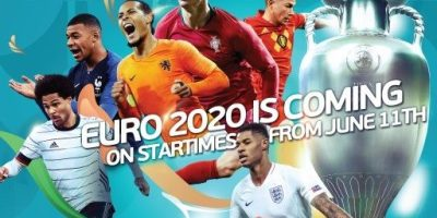 StarTimes Euro