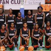 Uganda's women basketball team, the Gazelles withdrawn from AfroBasket qualifers by FUBA due to financial crisis