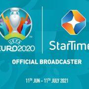 StarTimes Euro 2020