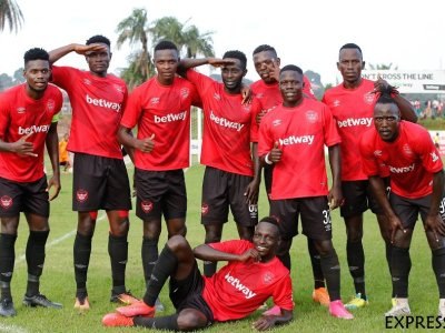 Express FC coronation day set at startimes head quarters