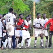 Express FC win Uganda premier League