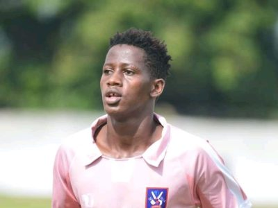 Derrick Ndahiro: defender confirms he's joining URA