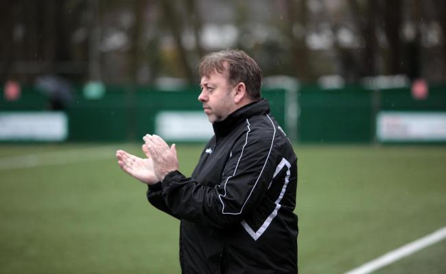 Who is Chris McGinn, the man eyeing the Cranes job?