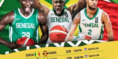 The Touchline Sports - AfroBasket 2021: Kigali set to become African basketball capital on StarTimes
