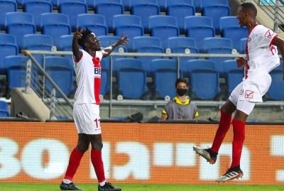 The Touchline Sports - Diaspora: Luwagga Kizito on target, Edward Kizza assists- how Ugandan professionals fared over the weekend