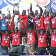 The Touchline Sports - Stanbic Uganda Cup Final: The level of incompetence and negligence from FUFA and Clubs