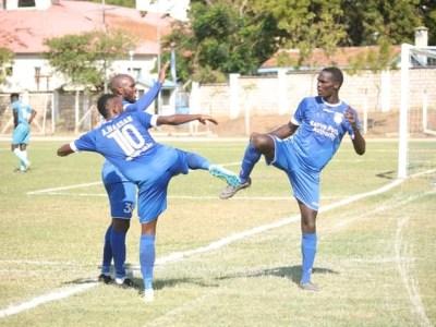 The Touchline Sports - Diaspora: Kasumba, Wadri on target, Obita assists - how Ugandan pros fared over the weekend
