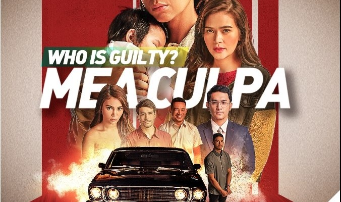 The Touchline Sports - MEA CULPA: New Philippine drama to be launched on StarTimes