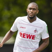 The Touchline Sports - Anthony Modeste: forward reveals role of his new coach in return to Cologne