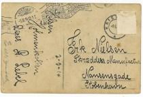 Lebells kort til Asta