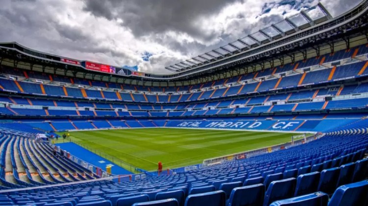 A Football Fan's Guide To FC Real Madrid - Santiago ...