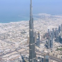 Burj Khalifa Facts and Introduction