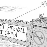 How to access Google and Facebook in China 2018