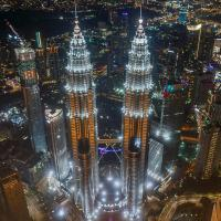 10 Facts about Petronas Towers