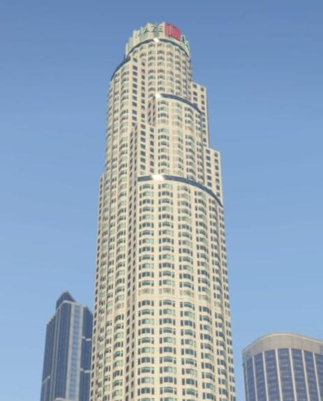 4 Ways To Get To The Top Of Maze Tower In Gta V The