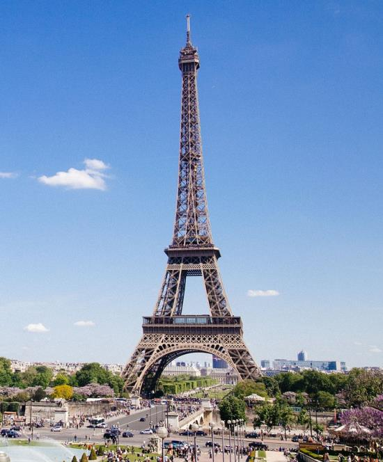 Eiffel Tower Information and Facts – The Tower Info