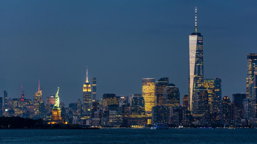 List: Tallest Buildings in New York City in 2019 - The ...