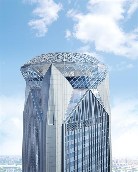 Goldin Finance 117 Facts And Information The Tower Info