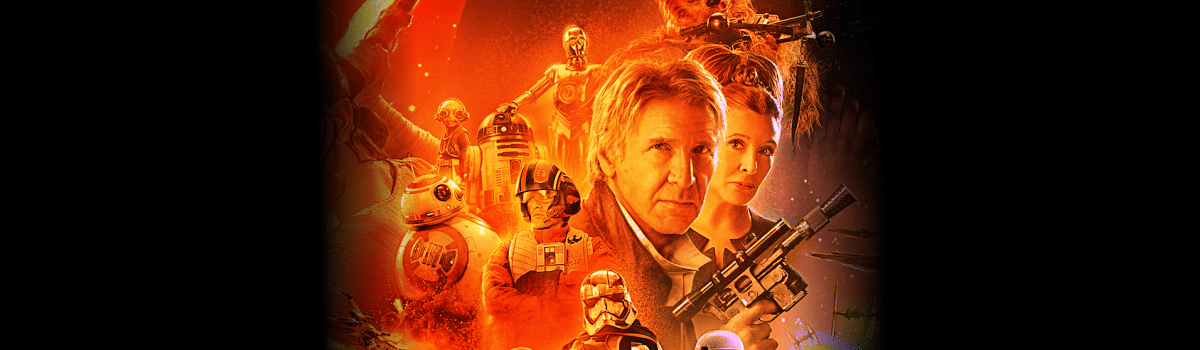 The Force Awakens (Spoiler Free Review)