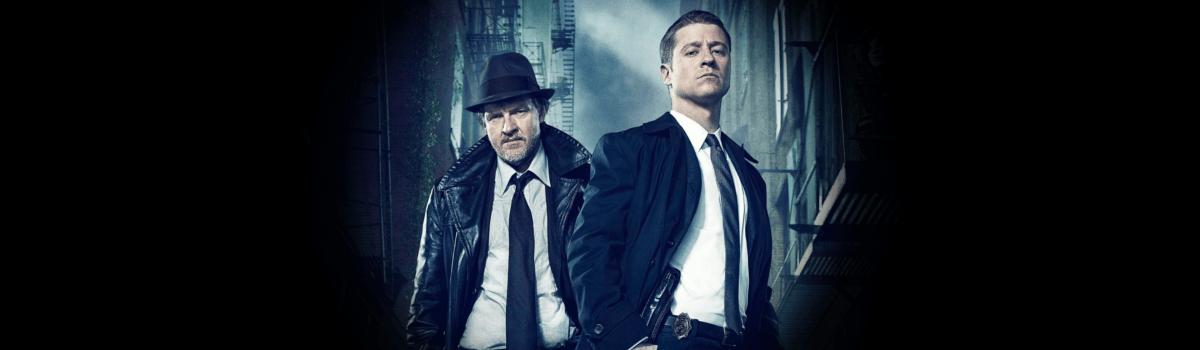 <em>Gotham:</em><br> One of a Kind
