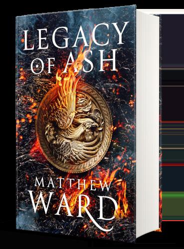 Legacy of Ash