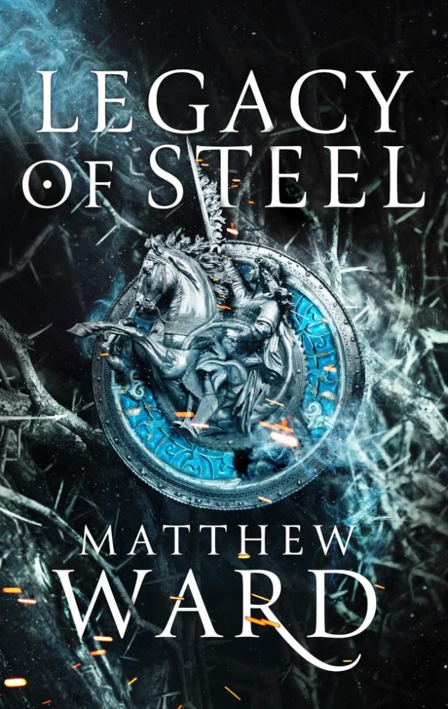 Legacy of Steel