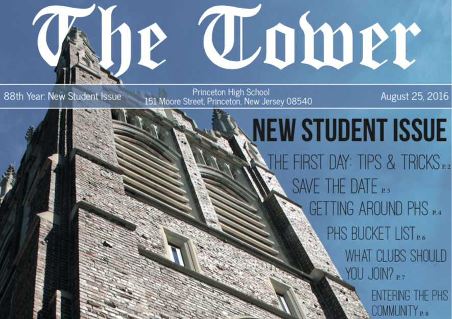 Download the 2016 New Student Issue