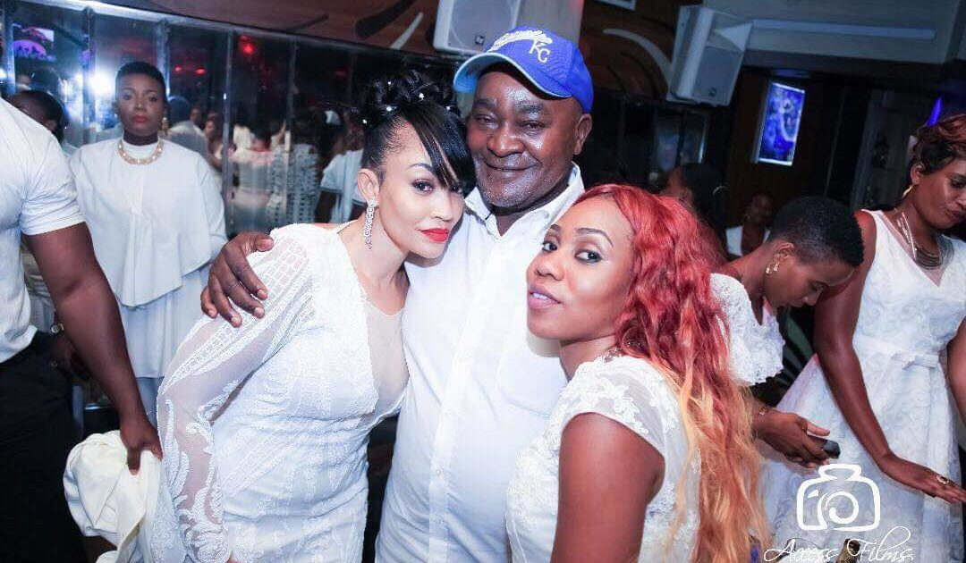 Photos What You Missed At Zari S All White Party Towerpostnews
