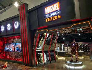 Marvel-Collection-Store
