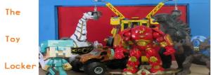 Ebay Toy Locker