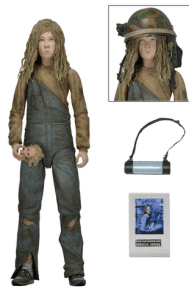 SDCC 2016 Aliens Newt Figure 30th Anniversary