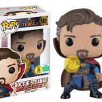 2016 SDCC Funko Doctor Strange with Rune