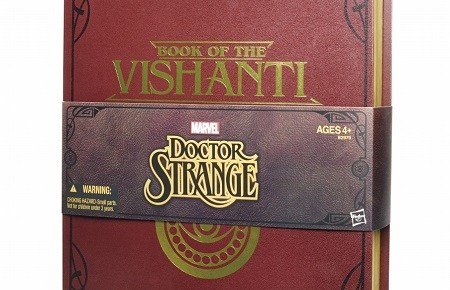 SDCC Exclusive Doctor Strange