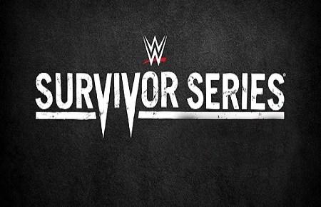 Survivor Series 2016