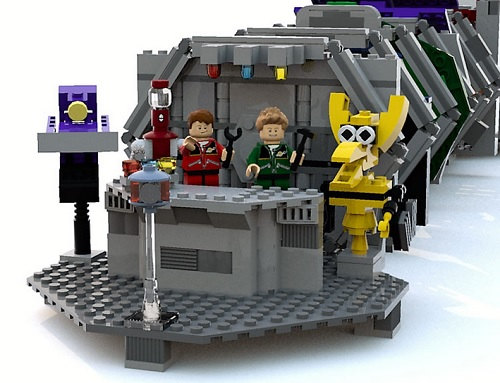 Mystery Science Theater 30000