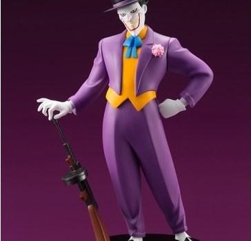 Batman the Animated Series Joker
