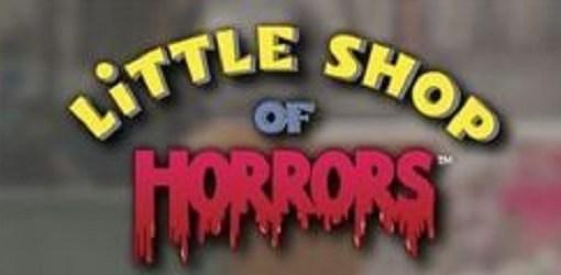 Little Shop of Horror Pop Figures