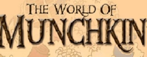 The World of Munchkin