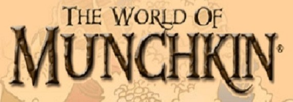 The World of Munchkin