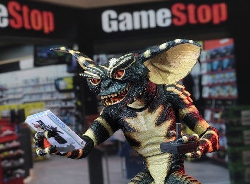 Ultimate Gamer Gremlin