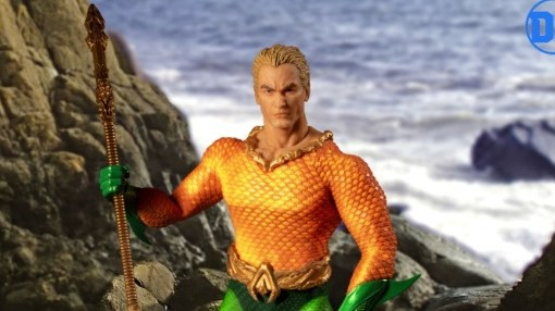 One 12 Collective Aquaman