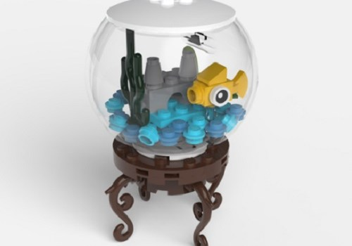 Tiny Fish Bowl