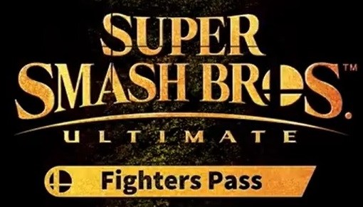 Super Smash Bros Ultimate Fighter Pack 2