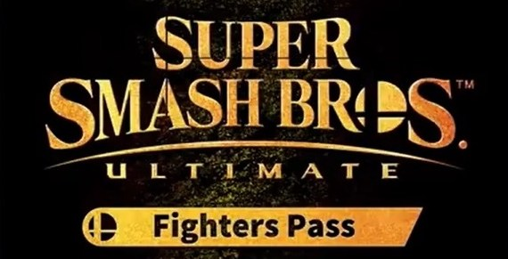 Super Smash Bros Ultimate Fighter Pack 2