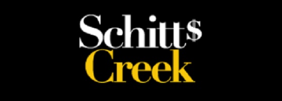Schitt's Creek Pop Figures