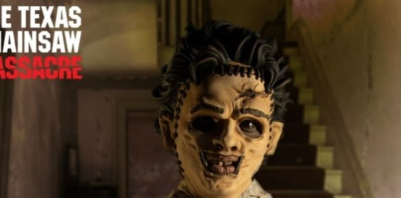 Mezco MDS Leatherface