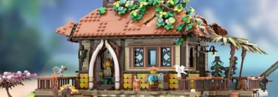 The Ocean House