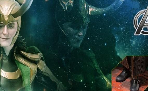 Loki Artfx